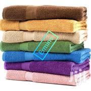 Cotton Towel | Home Accessories for sale in Greater Accra, Akweteyman