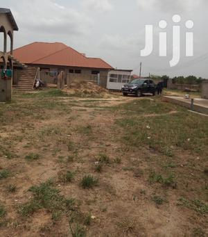 Registered Plot at Demod, North Kaneshie
