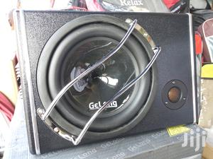 10 Inches Powerful Bass Subwoofer | Vehicle Parts & Accessories for sale in Greater Accra, Abossey Okai