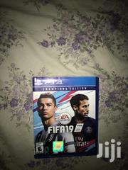 FIFA 19 Disc (Playstation 4) | Video Games for sale in Greater Accra, Accra Metropolitan