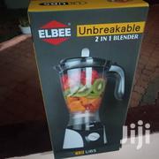 Elbee Blender Unbreakable | Kitchen Appliances for sale in Greater Accra, Accra Metropolitan
