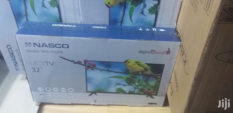 Fabrous Nasco 32 Digital Satellite TV Full HD