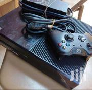 Xbox One With Accessories | Video Game Consoles for sale in Greater Accra, Accra new Town