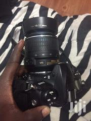 Nikon D200. | Photo & Video Cameras for sale in Greater Accra, Teshie new Town