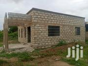 New 2 Master Brm (To Be Completed) At Ashalley Botwe, Lakeside Estates | Houses & Apartments For Sale for sale in Greater Accra, Adenta Municipal