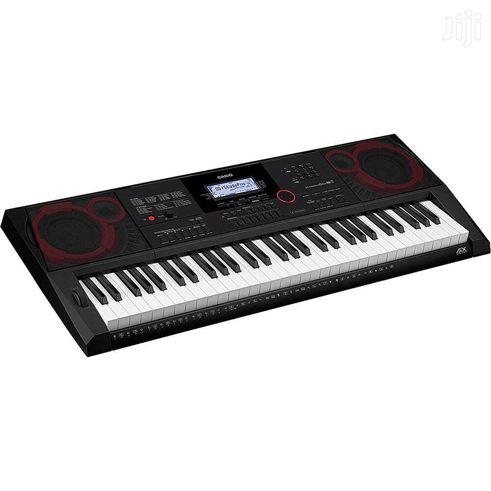 Casio Ctx 3000 | Musical Instruments & Gear for sale in Accra Metropolitan, Greater Accra, Ghana