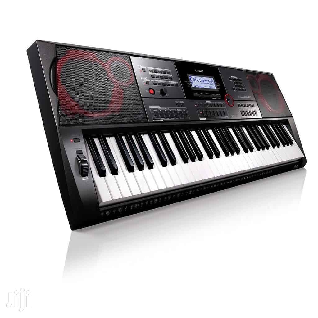 Casio Ctx 3000