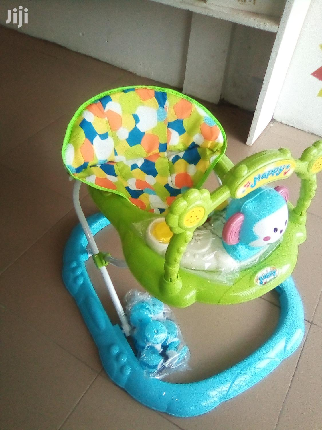 Baby Walker | Children's Gear & Safety for sale in Dansoman, Greater Accra, Ghana
