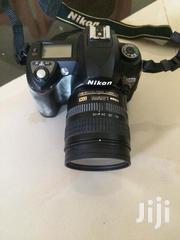 Nikon D70 With Lens | Photo & Video Cameras for sale in Central Region, Cape Coast Metropolitan