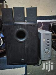 Woofer With Surrounding Speakers | Audio & Music Equipment for sale in Eastern Region, Kwahu South