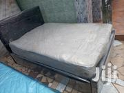 New Double Bed With Matress. | Furniture for sale in Greater Accra, Accra new Town