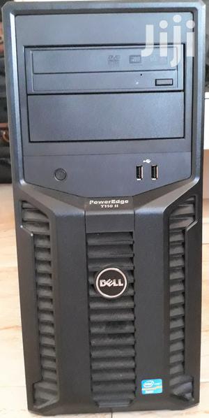 Server Dell PowerEdge T130 4GB Intel Xeon 500GB