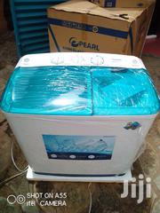Midea 8kg Twin Tub Washing Machine | Home Appliances for sale in Greater Accra, Adenta Municipal