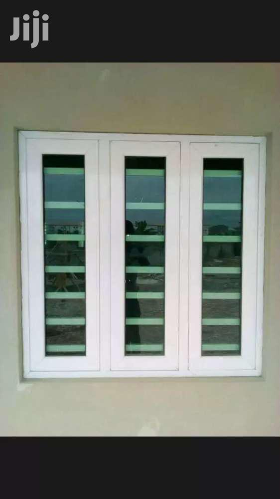 Kesment Window