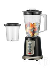 Saachi 2in1 Blender And Grinder | Kitchen Appliances for sale in Greater Accra, East Legon