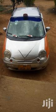 Daewoo Matiz 2010 0.8 S Silver | Cars for sale in Greater Accra, Alajo