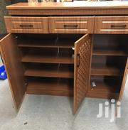 Shoe Rack Cabinet   Furniture for sale in Greater Accra, Adabraka