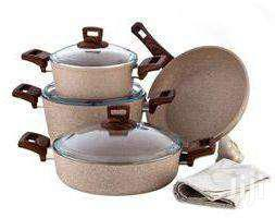 Cookware Set Chilli   Kitchen & Dining for sale in Adenta Municipal, Greater Accra, Ghana