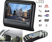 Universal Car Headrest HD Dvd Multimedia Player | Vehicle Parts & Accessories for sale in Greater Accra, Abossey Okai