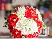 Bridal Hand Fan And Bouquet On Promotion !! | Wedding Wear for sale in Eastern Region, Kwahu West Municipal