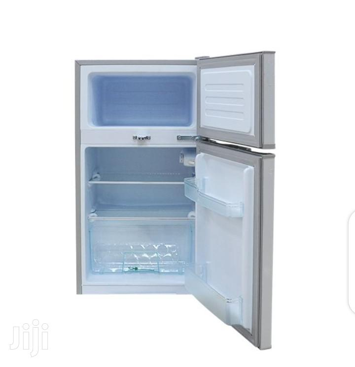 Icona Fridge Double Door | Kitchen Appliances for sale in Accra new Town, Greater Accra, Ghana