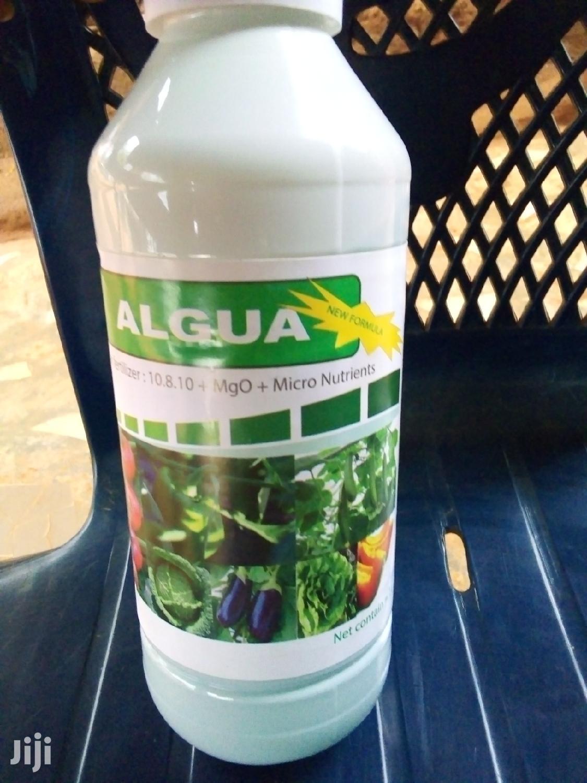 Algua Foliar Fertilizer