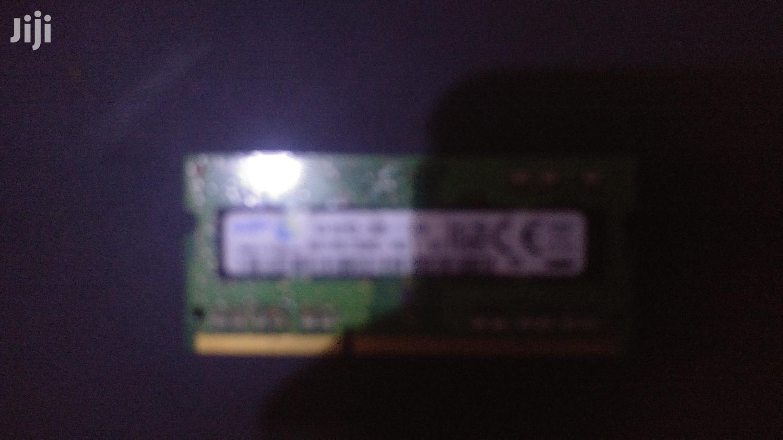 Archive: 4gb PC3L (DDR3L) Laptop Memory
