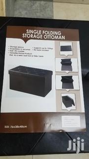 Ottoman Storage Box   Furniture for sale in Greater Accra, Accra Metropolitan