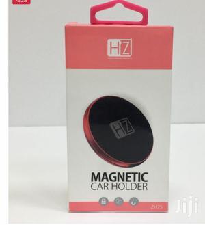 HZ Magnetic Car Holder ZH75