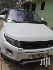 Land Rover Range Rover Evoque 2013 White | Cars for sale in Greater Accra, Madina