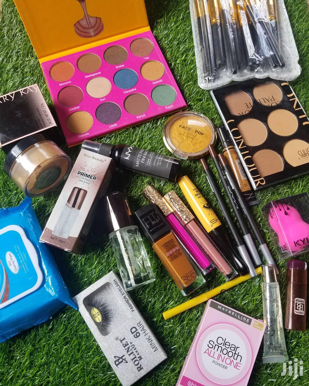 260cedis Makeup Set