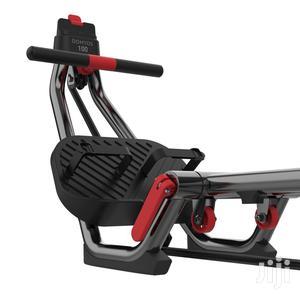 Rowing Machine 108