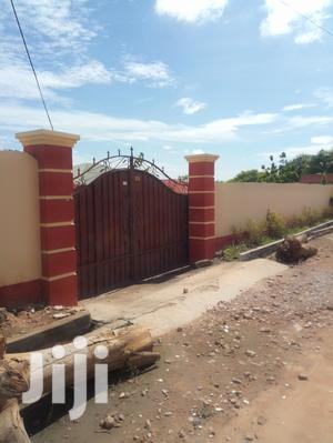 Titled 10 Plots + Fuel Station Certificate on Main Road, Legon