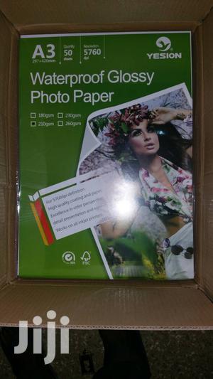 Photo Paper   Stationery for sale in Ashanti, Kumasi Metropolitan