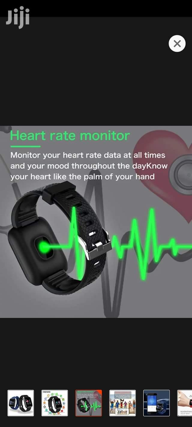 Fitpro Smart Bracelet | Smart Watches & Trackers for sale in Achimota, Greater Accra, Ghana