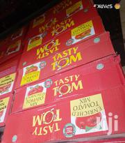 Tasty Tom Tomato Paste | Meals & Drinks for sale in Greater Accra, Ga South Municipal