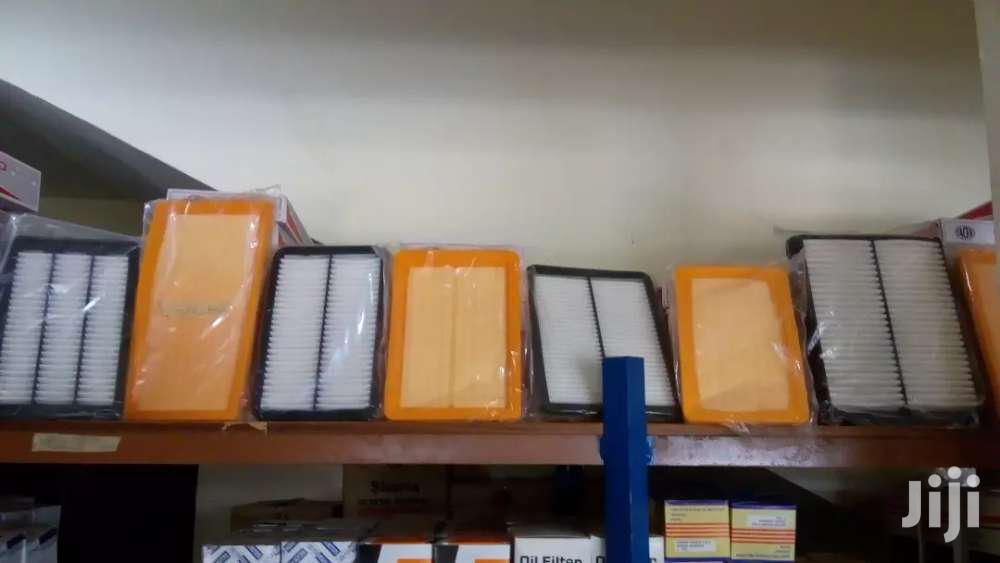 Filters ( Distributer Wanted) | Vehicle Parts & Accessories for sale in Dansoman, Greater Accra, Ghana