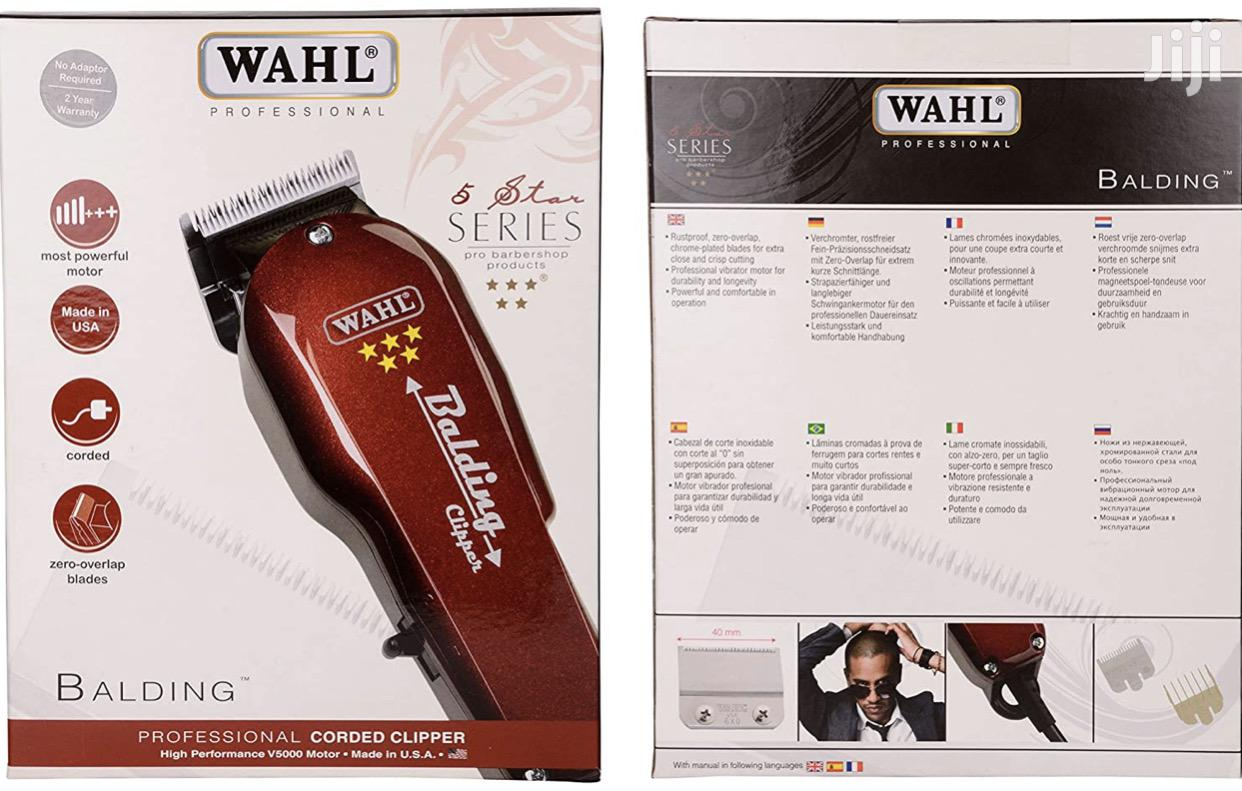 Wahl Original Bald & Beard Clipper | Tools & Accessories for sale in Accra Metropolitan, Greater Accra, Ghana