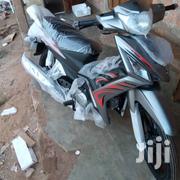 New Haojue HJ110-5 2019 Silver | Motorcycles & Scooters for sale in Northern Region, Bunkpurugu-Yunyoo