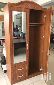Brown 2in1 Wardrobe | Furniture for sale in Greater Accra, Adabraka