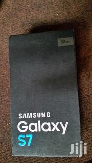 New Samsung Galaxy Tab A 7.0 32 GB Black | Tablets for sale in Ashanti, Atwima Nwabiagya