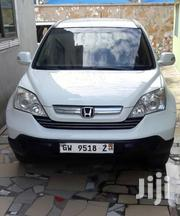 Honda CR-V 2008 2.4 White | Cars for sale in Greater Accra, Ga West Municipal