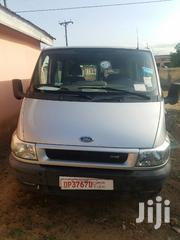 Ford Transit Silver | Buses & Microbuses for sale in Greater Accra, Madina