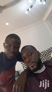 Am A Professional Barber Looking For Job | Other Services for sale in Central Region, Cape Coast Metropolitan