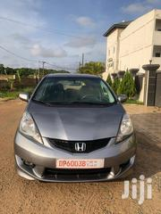Honda Fit 2010 Sport Gray | Cars for sale in Greater Accra, Burma Camp