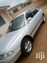 Mazda 626 Wagon 1998 Silver | Cars for sale in Eastern Region, Birim Central Municipal