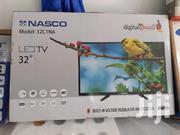 32 Nasco Tv | TV & DVD Equipment for sale in Greater Accra, Darkuman