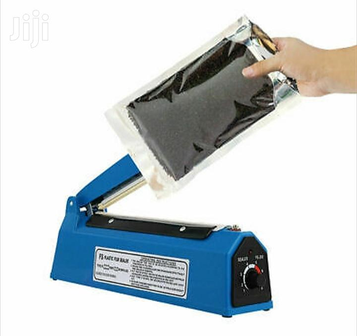 Rubber Sealing Machine | Manufacturing Equipment for sale in Accra Metropolitan, Greater Accra, Ghana