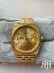 Nixon Time Teller Deluxe Gold | Watches for sale in Greater Accra, East Legon