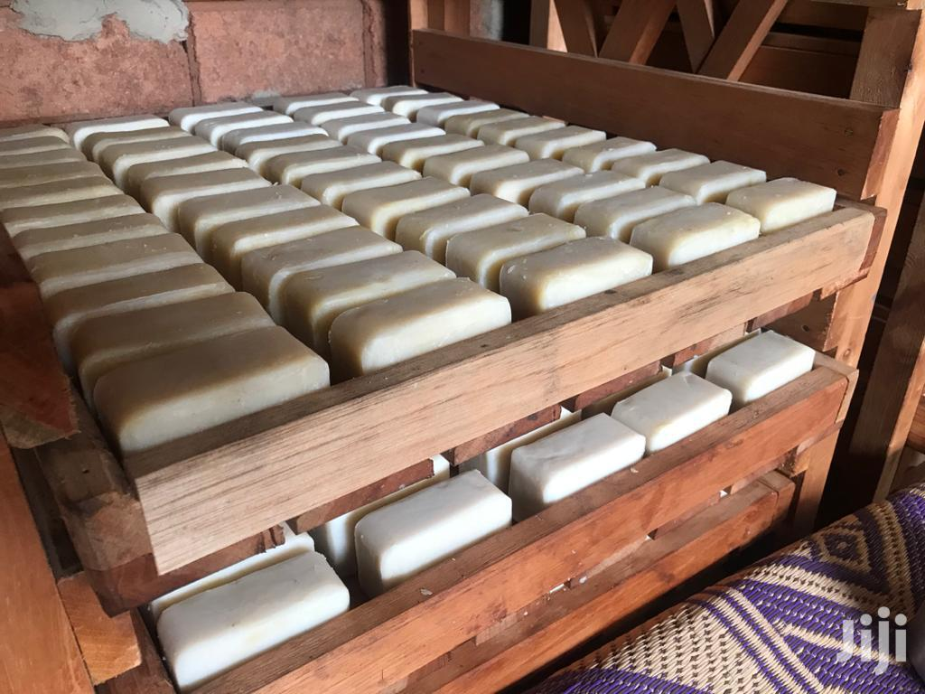 Shear Butter Soap | Bath & Body for sale in Ga East Municipal, Greater Accra, Ghana